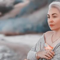Portrait of a photographer (avatar) Власова Елена (Vlasova Elena)
