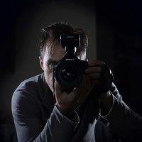 Portrait of a photographer (avatar) Антонов Алексей
