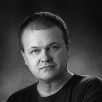 Portrait of a photographer (avatar) Николай Федорин