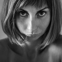 Portrait of a photographer (avatar) Lena Gip