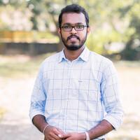 Portrait of a photographer (avatar) K.A Sachintha Wijenayake (Sachintha Raneesh Wijenayake)