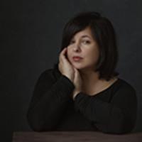 Portrait of a photographer (avatar) Юлия Дурова (Yulia Durova)