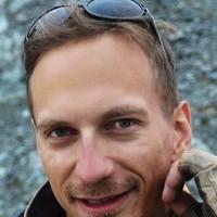 Portrait of a photographer (avatar) Литвин Антон (Anton Litvin)