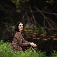 Portrait of a photographer (avatar) Ахтулова Елена (Akhtulova Elena)