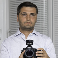 Portrait of a photographer (avatar) Майтесян Армен (Armen  Maitesian)