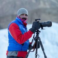 Portrait of a photographer (avatar) Hasnain Ghalib (Ghalib Hasnain)