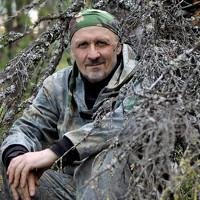 Portrait of a photographer (avatar) VelicovB