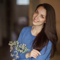 Portrait of a photographer (avatar) Гор Мария