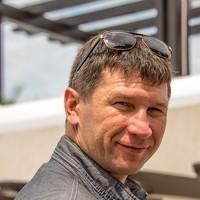 Portrait of a photographer (avatar) Ненахов Антон (Nenakhov Anton)