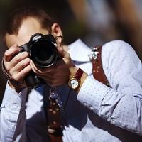 Portrait of a photographer (avatar) Александр Кравцов (Aleksandr Kravtsov)