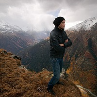 Portrait of a photographer (avatar) Владимир Ляпин