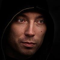 Portrait of a photographer (avatar) Вадим Шуварский