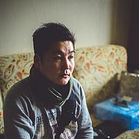Portrait of a photographer (avatar) Ураанхай Жека (Uraanxai)
