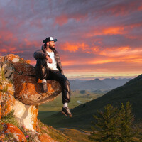Portrait of a photographer (avatar) Алексей Байфа (Alexey Bayfa)