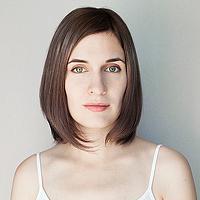 Portrait of a photographer (avatar) Дара Пилюгина (Dara Pilyugina)