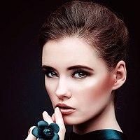 Portrait of a photographer (avatar) Якименко Анита