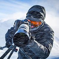 Портрет фотографа (аватар) Pawel Uchorczak