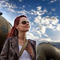 Portrait of a photographer (avatar) StasaS