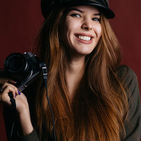 Portrait of a photographer (avatar) Краснова Екатерина (Ekaterina Krasnova)