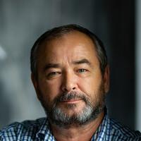 Portrait of a photographer (avatar) Валерий Черняк (Valeri Chernyak)