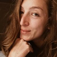 Portrait of a photographer (avatar) Mila Semina