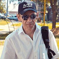 Portrait of a photographer (avatar) Бухарев Сергей (Sergei Ph) (Sergei)