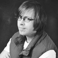 Portrait of a photographer (avatar) Гимельфарб Кирилл