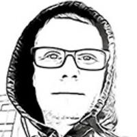 Portrait of a photographer (avatar) Remik Nowakowski