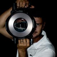 Portrait of a photographer (avatar) Fleurentin Greg