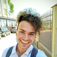 Portrait of a photographer (avatar) Андрей Терзи (Andrew Terzi)