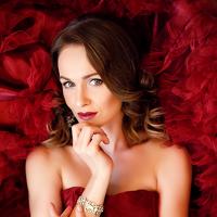 Portrait of a photographer (avatar) Чосенко Наталья
