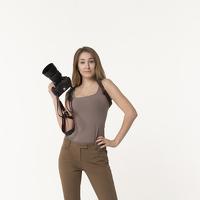 Portrait of a photographer (avatar) Ekaterina Dema