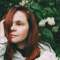 Portrait of a photographer (avatar) Семенова Олеся (Olesya Semenova)