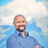 Portrait of a photographer (avatar) Cherepko Denis (Denis Cherepko)