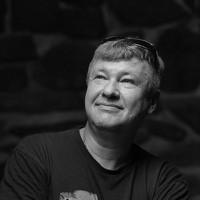 Portrait of a photographer (avatar) Дмитрий Толоконов (Dmytro Tolokonov)