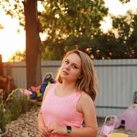 Portrait of a photographer (avatar) Ужва Сонила