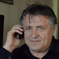 Portrait of a photographer (avatar) Bezgreshnov Vladimir (Vladimir Bezgreshnov)