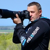 Portrait of a photographer (avatar) Михайлюк Дмитрий (Mikhaylyuk Dmitriy)