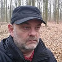 Portrait of a photographer (avatar) Душан (Dusan)