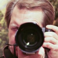 Portrait of a photographer (avatar) Евгений Петрин
