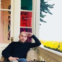 Portrait of a photographer (avatar) Tsabadze Lasha (Lasha Tsabadze)