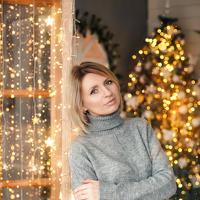 Portrait of a photographer (avatar) Елена  Тимощенко (Lena Tim)