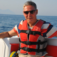Portrait of a photographer (avatar) Шпинев Борис