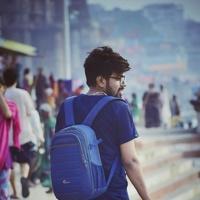 Portrait of a photographer (avatar) Kumar Nihal (Nihal Kumar)