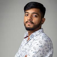 Portrait of a photographer (avatar) Mohit khetrapal