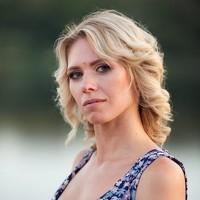 Portrait of a photographer (avatar) Марина Бережная (Berezhnaya Marina)
