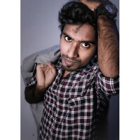 Portrait of a photographer (avatar) britto John (John britto)