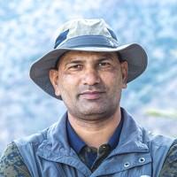 Portrait of a photographer (avatar) Jadhav Dhananjay (Dhananjay Jadhav)