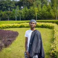 Portrait of a photographer (avatar) Daniel (Daniel Lukogho Banamuhere)