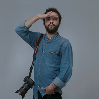 Portrait of a photographer (avatar) Mohammad Mohsenifar